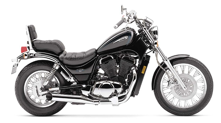 SUZUKI INTRUDER VS-600 VS-700 VS-750 VS-800